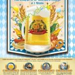 Oktoberfest 2010: Free Beer @ One Utama!!