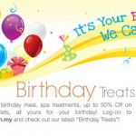 >World Card Malaysia: Get your Birthday Treat