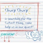 >Churp Churp: The Cutest Thing Contest