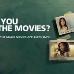 Maxis & Hotlink: Buy 1 Get 1 Free Ticket with the Maxis Movies App, Everyday!