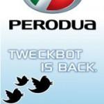 Perodua: Free 20-point car check