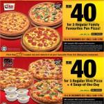 Pizza Hut: Hot Coupon
