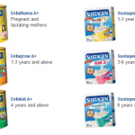 Mead Johnson Nutrition: Have a Free Sample Sent To Your Doorstep