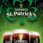 Guinness St Patrick's Day: The Friendliest Day of the Year