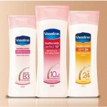 Vaseline: Print and Redeem Discount Voucher