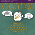 Chatime Galleria: Buy 1 Free 1 Promotion