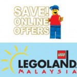 LegoLand Malaysia: Special Price for Online Tickets and Passes