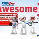 RHB: Free Samsung Galaxy Note Giveaway