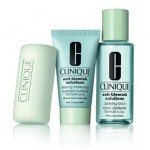 FREE Clinique Anti Blemish Solutions Travel Kit Giveaway