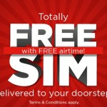 Tune Talk: Totally Free SIM with Free Airtime Delivered to your Doorstep