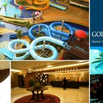 Gold Coast Morib Resort 2D1N Stay + Theme Park Tickets + High Rope or Flying Fox Activity  for 2 pax for only RM150