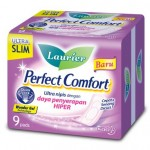 Laurier: Delivering Free Perfect Comfort Samples to your doorstep