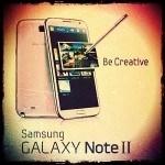 Digi: Get Samsung GALAXY Note II sent straight to your doorstep for FREE