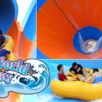 i-City: WaterWorld Theme Park Ticket @ Half Price Promotion