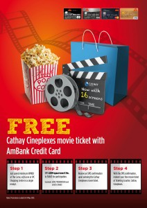 3 Ways to Get Free Movie Tickets  wikiHow