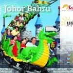 LegoLand: Enjoy 2D1N Stay + LegoLand Admission Ticket @ RM150 only per pax
