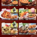 Pizza Hut: Enjoy Wow Savers @ Half Price Promotion Everyday!!