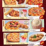 Pizza Hut Wow Savers: 3 Items a day @ Half Price Promotion!!