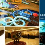 Gold Coast Morib Resort 2D1N Stay in Studio Suite with Jacuzzi + Breakfast + Water Theme Park Passes for only RM168 for 2pax!