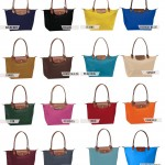 Longchamp: Authentic Large Le Pliage Tote Bag @ 40% Discount!!