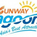 Sunway Lagoon: Buy 1 Free 1 All Park Entry Ticket Promotion!!
