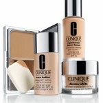 Clinique: Free 5-Day Supply Foundation Samples Giveaway!!