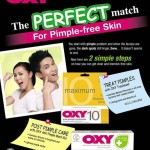 OXY: Enjoy Free RM2 Discount Voucher Giveaway!!
