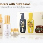 Sulwhasoo: Free Skin Care Samples Giveaway!!