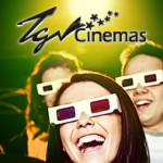 Maxis Rewards 2014 Promotion: Buy 1 Free 1 TGV Movie Tickets Promotion!!
