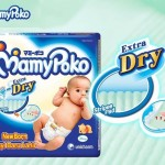 MamyPoko Free Sample Giveaway Malaysia Promotion