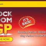 Resort World Genting Unbelievable Room Deal: Book Room from only 1GP!!