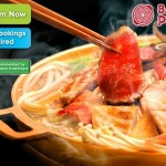 Bar B Q Plaza GROUPON 50% Cash Voucher for Year 2014 / 2015 Malaysia Promotion