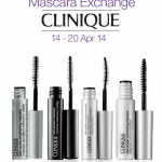 Clinique: Free 3-Week Supply of Mascara Giveaway!!