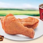 KFC: Enjoy sogood® Meal Vouchers @ 40% at ALL KFC outlets!!