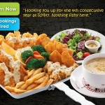 The Manhattan FISH MARKET: Enjoy Giant Fried Platter @ 50% Discount