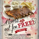 Morganfield's: Moms Eat for Free @ ALL Morganfield's Restaurants!!