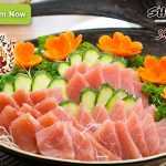 Saisaki & Shogun Buffet Restaurant Discount Voucher