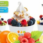 Tutti Frutti Frozen Yogurt & Toppings: Enjoy Fill All You Can in 5oz Cup for only RM9!!