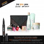 Benefit Cosmetics Malaysia Promotion: Free Mystery Beauty Goodies Bag Giveaway!!