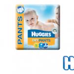 Huggies Free Samples Giveaway Malaysia 2014
