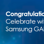 Celcom: Free Samsung Galaxy S5 Giveaway!!