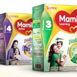 Dumex FREE Sample Giveaway Malaysia