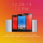 Xiaomi Malaysia Website Online Sale Oct 2014