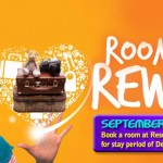 Genting Malaysia 2014 Room Promotion!