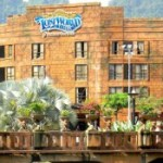 Sunway Lost World Hotel Malaysia Promotion: Package to Lost World of Tambun Theme Park for only RM265 for 2 people!