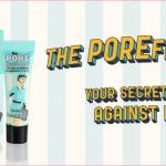 FREE Benefit Cosmetics POREfessional Mini Giveaway Malaysia Promotion
