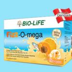 BiO-LiFE Fizz-O-mega FREE Samples Giveaway Malaysia Promotion