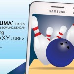 Ampang Superbowl FREE Bowling Games Giveaway Malaysia Promotion