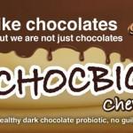 Bio-Life Chocbiotics FREE Trial Samples Giveaway Malaysia Promotion
