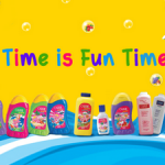 Carrie Junior Baby Lotion Cheeky Cherry FREE Baby Lotion Sample Giveaway Promotion Malaysia